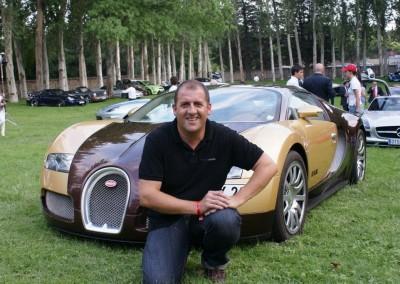 Autobello Bugatti Veyron